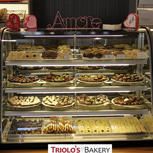 Triolo's Bakery Bedford, NH, USA