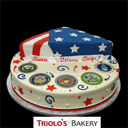 Cake Decorating Equipment Usa : Special Event Cakes - Triolo s Bakery
