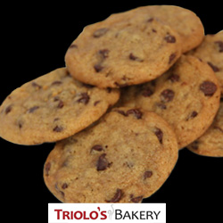 Chocolate Chip Cookies - Triolo's Bakery