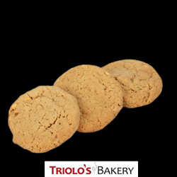 Oatmeal Cookies - Triolo's Bakery