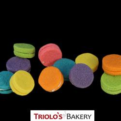 Shortbread Cookies - Triolo's Bakery