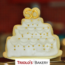 The Wedding Cookie Favor Perfect For Favors And Anniversary