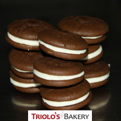 Whoopie Pies from Triolo's Bakery