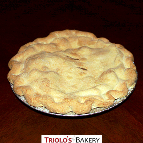 Apple Pie - Pies - Triolo's Bakery