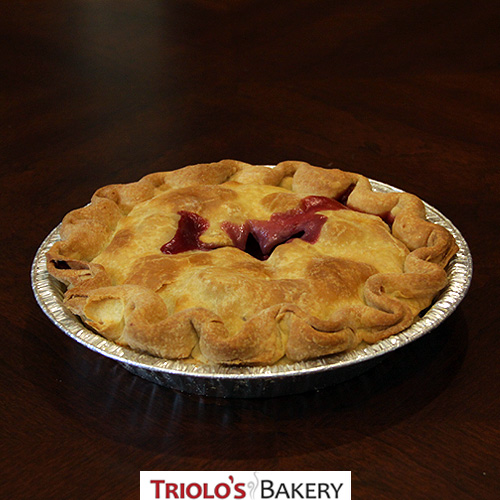 Fruits of the Forest Pie - Pies - Triolo's Bakery